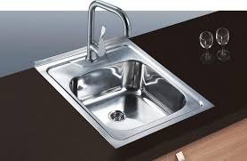 franke kitchen systems u2013 solid stainless steel faucet tap