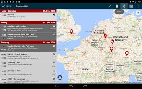 Map Route Planner by Travelload Trip Planner Android Apps On Google Play