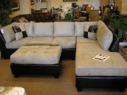 living room furniture interior popular white fake leather