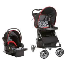 Disney Umbrella Stroller With Canopy by Mickey Mouse Sprinter Go Lightly Travel System Baby Pinterest