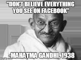 Gandhi Memes - ghandi imgflip