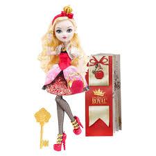Halloween Costumes Upc 746775266592 Apple White Doll Mattel