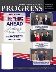 lexus parts modesto progress december 2013 by modesto chamber of commerce issuu