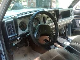 ford ranger interior ashtrizzney 1986 ford ranger super cab specs photos modification