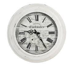 horloge murale engrenage horloge murale à poser et pendule pas cher but fr
