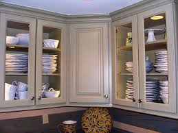 Kitchen Cabinet Doors With Glass Glass Kitchen Cabinet Doors Lowes Roswell Kitchen Bath Best