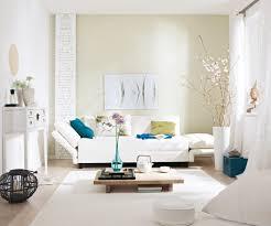 Schlafzimmer Wandfarbe Blau Ansprechend Blau Gemaltes Wohnzimmer Ideen Style Mac2b6belideen