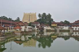 padmanabhaswamy temple wikipedia