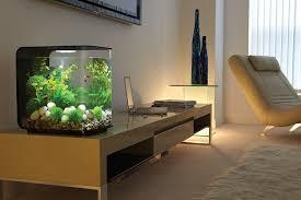 Home Aquarium Biorb Flow Aquarium 30 Litre Black Led Light Amazon Co Uk Pet