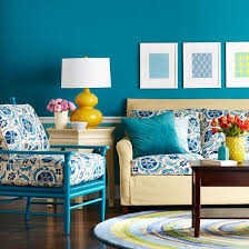 room color scheme blue and white interiors glamorous blue living room color schemes