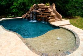 Bedroom Outstanding Small Pools Backyards And Swimming Pool