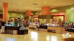 buffet restaurants u2014 unofficial barcelo maya