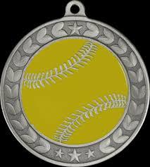 softball trophy awards