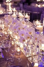 candle runners 43 creative mirror wedding décor ideas weddingomania