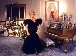 zsa zsa gabor palm springs house zsa zsa gabor lists her bel air mansion for 16 million
