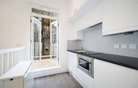 conversion of bedsit apartments in a victorian terrace house