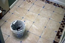 kitchen flooring installation cost travertine floor tile in a
