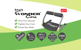 wondercore smart home gym thane direct uk