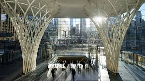 world financial center brookfield place baswa phon acoustical