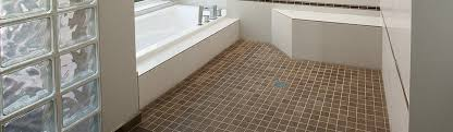 kbrs tileable shower pans shower bases shower niches drains more