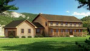 jefferson plans u0026 information southland log homes