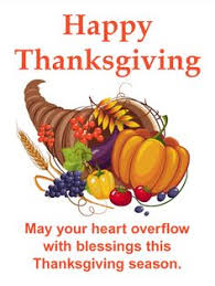 delight thanksgiving card loved ones our s greatest blessing