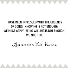 leonardo da vinci quote about learning 5 famous artists quotes to inspire creative consistency
