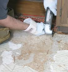 how to cut tile around cabinets new floor tile tactics how to