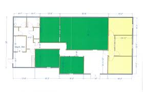 Jefferson Floor Plan by 404 S Jefferson Street Kearney Mo Curry Real Estate Services
