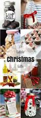Edible Christmas Gifts 25 Edible Christmas Gifts Nobiggie