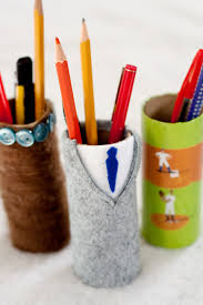 pencil holder for desk mrs ricefield a pen holder for father u0027s day tutorial thursdays