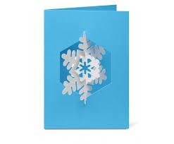 moma christmas cards museum made moma spinning snowflake christmas cards