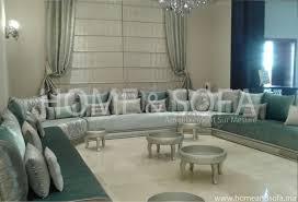 Photo Salon Marocain by Home And Sofa Texture Agencements De Couleurs Et Decoration