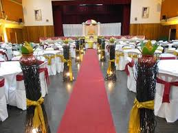 Malayalee Wedding Decorations Indian Wedding A2z Home