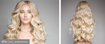 ladies hair pieces for gray hair different types of hair extensions flik hair extensions