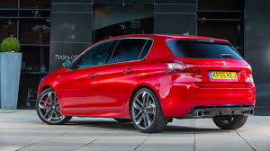 leasing peugeot france peugeot 308 gti 2016 review by car magazine