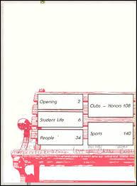 oakland high school yearbook explore 1989 oakland high school yearbook murfreesboro tn