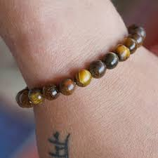 tiger eye jewelry its properties tiger s eye bracelets for wisdom strategy and protection