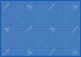 Blue Print Size by Blueprint Millimeter Paper A3 Reel Size Sheet White Background