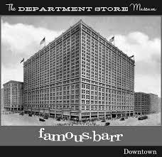 the department store museum barr co st louis missouri