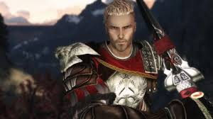 best hair mod for skyrim skyrim best male body face hair mods girlplaysgame