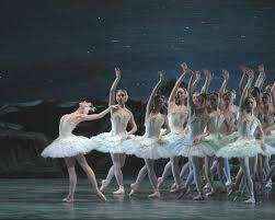 american ballet theatre u2013 swan lake bach partita seven sonatas