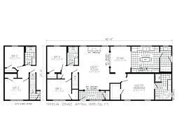 ranch style homes floor plans plans ranch home floor plans