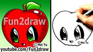 fun2draw thanksgiving drawn strawberry fun2draw pencil and in color drawn strawberry