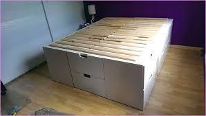 ikea storage bed hack captivating ikea hack bed frame gallery best inspiration home