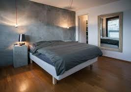 Photos Of Bedroom Designs 20 Bold Bedroom Designs With Concrete Walls Rilane