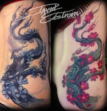tattoos by david ekstrom june 2014