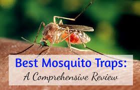 best mosquito traps a comprehensive review pest repeller center