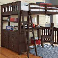 Bunk Beds Lofts Highlands Loft Bed Box A Ends Headboard Slats Only