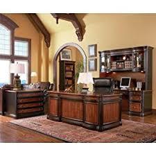 coaster oval shaped executive desk amazon com coaster home office executive desk in two tone warm